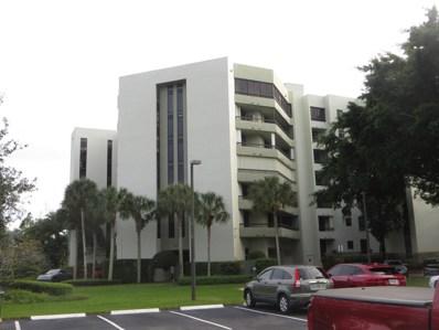 6372 La Costa Drive UNIT 303, Boca Raton, FL 33433 - #: RX-10487928