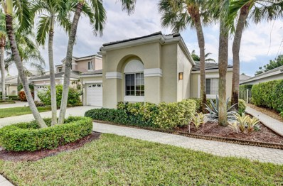 7961 Travelers Tree Drive, Boca Raton, FL 33433 - #: RX-10488216