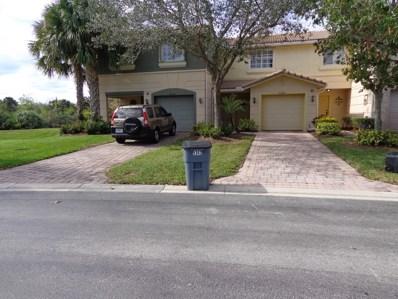 5342 SE Mitchell Lane, Stuart, FL 34997 - #: RX-10488410