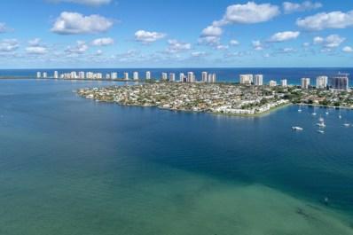 2650 Lake Shore Drive UNIT 702, Riviera Beach, FL 33404 - #: RX-10488440