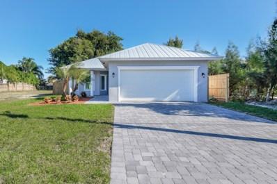 17694 Carver Avenue, Jupiter, FL 33458 - #: RX-10488620