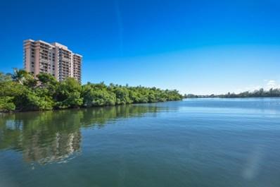 2001 N Ocean Boulevard UNIT 205, Boca Raton, FL 33431 - #: RX-10488622