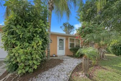 1008 SW Provincetown Lane, Port Saint Lucie, FL 34953 - #: RX-10489123