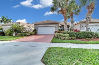 10653 Royal Caribbean Circle, Boynton Beach, FL 33437 - #: RX-10489656