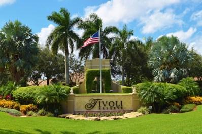 7914 Via Grande, Boynton Beach, FL 33437 - #: RX-10489784
