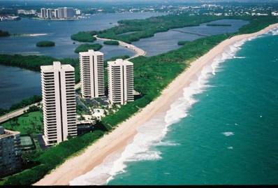 5550 N Ocean Drive UNIT 16 C, Singer Island, FL 33404 - #: RX-10489896
