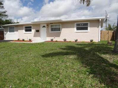 3739 Catalina Road, Palm Beach Gardens, FL 33410 - #: RX-10490019