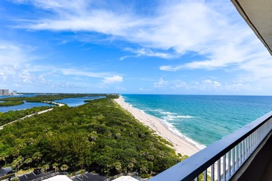 5540 N Ocean Drive UNIT 14d, Singer Island, FL 33404 - #: RX-10490636