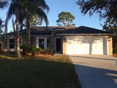 685 SW Fairview Avenue, Port Saint Lucie, FL 34983 - #: RX-10490702