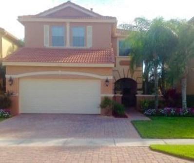 127 Isle Verde Way, Palm Beach Gardens, FL 33418 - #: RX-10490719
