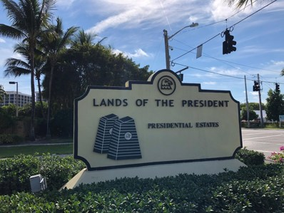 2000 Presidential Way UNIT 604, West Palm Beach, FL 33401 - #: RX-10490755