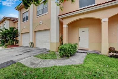 904 Talia Circle, Palm Springs, FL 33461 - #: RX-10490931