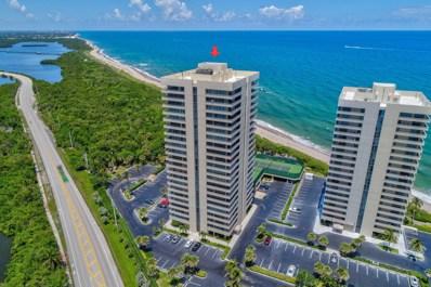 5550 N Ocean Drive UNIT 19 C, Singer Island, FL 33404 - #: RX-10491038
