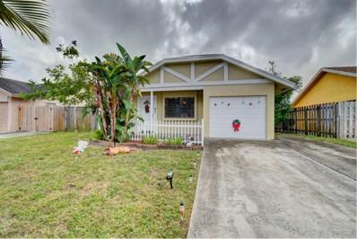 10573 Boca Entrada Boulevard, Boca Raton, FL 33428 - #: RX-10491056