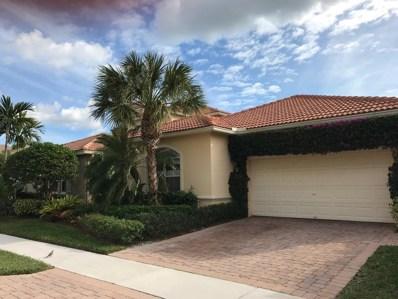 112 Via Condado Way, Palm Beach Gardens, FL 33418 - #: RX-10491373