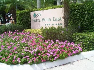 859 Jeffery Street UNIT 1040, Boca Raton, FL 33487 - #: RX-10491628