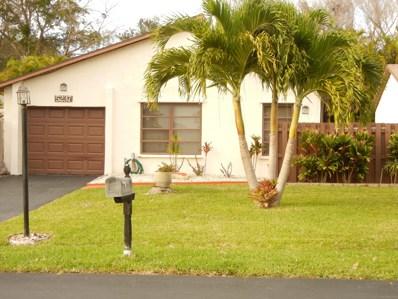 5237 Mirror Lakes Boulevard, Boynton Beach, FL 33472 - #: RX-10492023