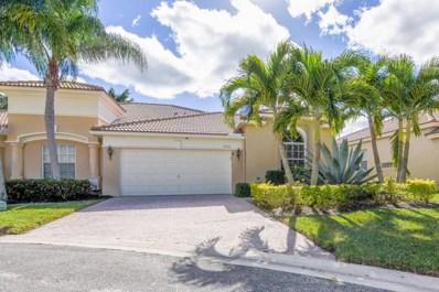 8400 Nicholls Point, West Palm Beach, FL 33411 - #: RX-10492152