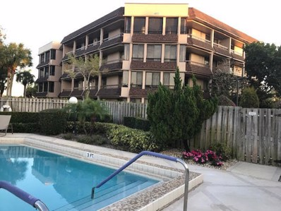 4702 Fountains Drive S UNIT 302, Lake Worth, FL 33467 - #: RX-10492209