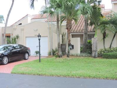 22555 Meridiana Drive, Boca Raton, FL 33433 - #: RX-10492317