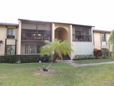 820 Sky Pine Way UNIT F1, Greenacres, FL 33415 - #: RX-10492426