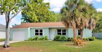 2549 SE Blackwell Drive, Port Saint Lucie, FL 34953 - #: RX-10492694