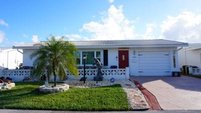 1204 SW 20th Avenue, Boynton Beach, FL 33426 - #: RX-10492805