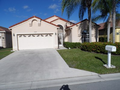 12305 Wedge Way, Boynton Beach, FL 33437 - #: RX-10493102