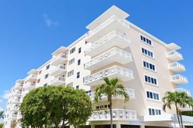 250 Bradley Place UNIT 302, Palm Beach, FL 33480 - #: RX-10493338