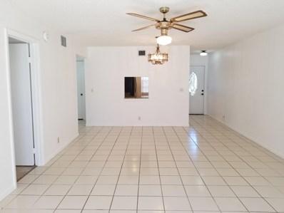 110 Lake Meryl Drive UNIT 116, West Palm Beach, FL 33411 - #: RX-10493376