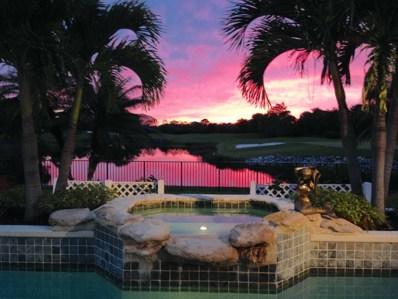 136 Golf Village Boulevard, Jupiter, FL 33458 - #: RX-10493738