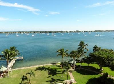 5200 N Flagler Drive UNIT 804, West Palm Beach, FL 33407 - #: RX-10494243