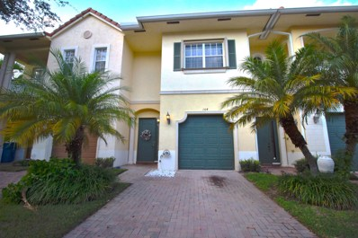 104 Via Emilia, Royal Palm Beach, FL 33411 - #: RX-10494369
