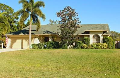 133 NW Hibiscus Street, Port Saint Lucie, FL 34983 - #: RX-10494495
