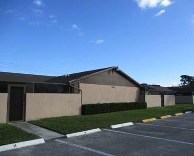 4814 Sunny Palm Circle UNIT B, West Palm Beach, FL 33415 - #: RX-10494722
