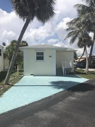 877 Osprey Lane, Hutchinson Island, FL 34949 - #: RX-10494970