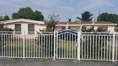 2035 NW 192nd Terrace, Miami Gardens, FL 33056 - #: RX-10494992