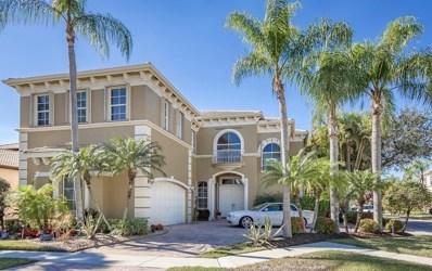 16285 Via Venetia W, Delray Beach, FL 33484 - #: RX-10495701