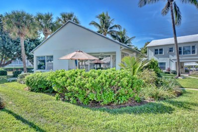 1221 Hillsboro Mile-A1a UNIT 9, Hillsboro Beach, FL 33062 - #: RX-10495752