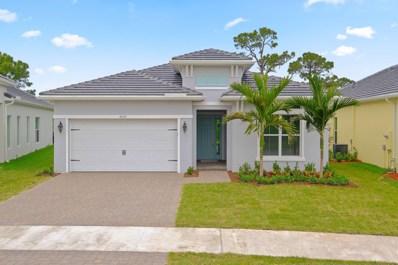 4723 SW Briarwood Court, Stuart, FL 34997 - #: RX-10495876