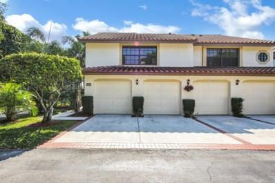 7700 La Mirada Drive, Boca Raton, FL 33433 - #: RX-10496086