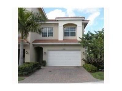 5015 Vine Cliff Way W, Palm Beach Gardens, FL 33418 - #: RX-10496421