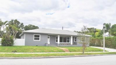 300 Colonial Road, West Palm Beach, FL 33405 - #: RX-10496526