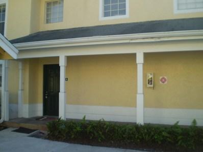 6291 La Costa Drive UNIT A, Boca Raton, FL 33433 - #: RX-10497102