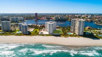 600 S Ocean Boulevard UNIT 5060, Boca Raton, FL 33432 - #: RX-10497565