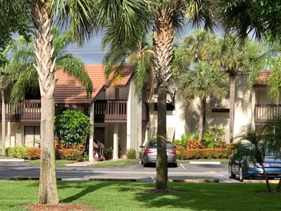 10155 Mangrove Drive UNIT 204, Boynton Beach, FL 33437 - #: RX-10498072
