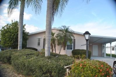 3804 Westchester Court, Port Saint Lucie, FL 34952 - #: RX-10499205