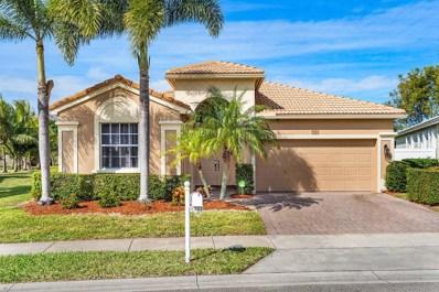 5352 N San Andros, West Palm Beach, FL 33411 - #: RX-10499397