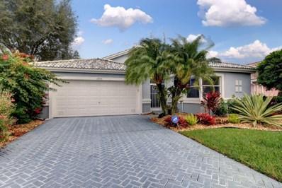 12935 Coral Lakes Drive, Boynton Beach, FL 33437 - #: RX-10499694