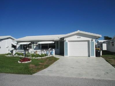 1211 SW 21st Avenue, Boynton Beach, FL 33426 - #: RX-10499910